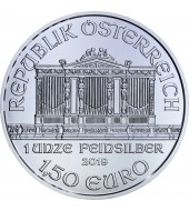 5 евро 2019 Австрия