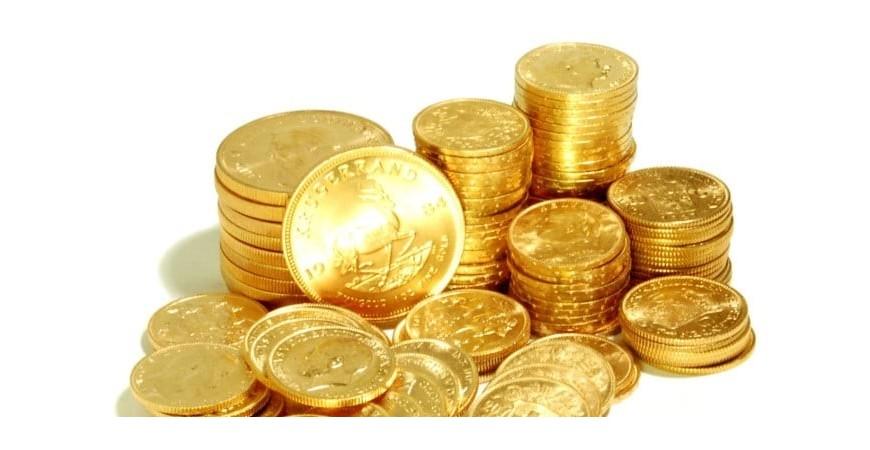 Зберігання монет із дорогоцінних металів в Черкасах